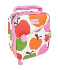Penny Scallan Lunch box - Apple