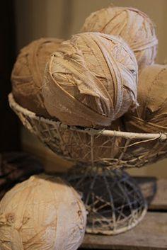 rag balls | Rag Balls
