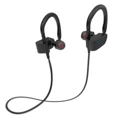 5d055c3749b Amazon.com: Fozento Bluetooth Headphones,Wireless Bluetooth V4.2 Sport Head  phones,Noise Cancelling Earphones and Lightweight IPX5 Sweatproof Headsets  with ...