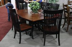 awesome table and chair set