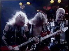 ☆ Rob Halford, KK Downing & Glen Tipton ☆ - Judas Priest Fan Art (29302034) - Fanpop