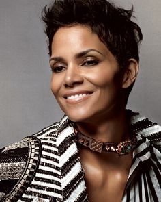 Roles of a Lifetime, Halle Berry - Interactive Feature - T Magazine