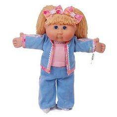 cabbagepatch kid dolls - Google Search