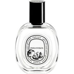DIPTYQUE Philosykos eau de toilette 30ml (£42) ❤ liked on Polyvore featuring beauty products, fragrance, eau de toilette perfume, diptyque fragrance, diptyque, eau de toilette fragrance and diptyque perfume