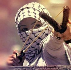 Fight for women's rights Palestine Art, Palestine History, Women Freedom Fighters, Makeup Eye Looks, Islamic Girl, Hijabi Girl, United We Stand, The Beautiful Country, Beautiful Hijab