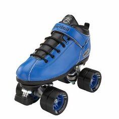Riedell Skates Dart Roller Skate, maybe for my new skates....