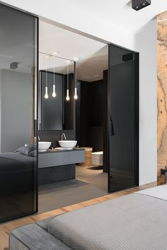 Asian Home Decor, really easy design, you must visit the pin idea ref 5802395802 now. Open Bathroom, Dream Bathrooms, Glass Bathroom, Asian Home Decor, European Home Decor, Showroom Interior Design, Interior Design Services, Home Room Design, House Design