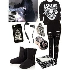 """""""Untitled #191"""" by sws4life on Polyvore"""