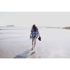 It's all I sea @billabongwomens patterned prints and @ameliao // #billabongwomens #tofino #oceanvibes