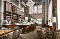 Image result for Soho House Chicago
