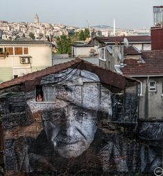 The Wrinkles of the City, Istanbul