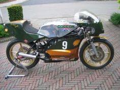 Cotton 250cc 1