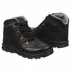 Timberland GT Scramble Tod/Pre Boots (Black) - Kids' Boots - 10.5 M