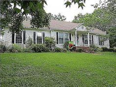 http://www.tradehorses.com - Gorgeous Property with 10.02 acres, Barn, 24 x 24, Acreage w/House, United States, Culleoka
