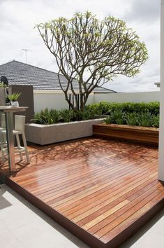 Best modernizing the garden with built in planters rooftop terrace design, Terraced Landscaping, Front Yard Landscaping, Backyard Patio, Landscaping Ideas, Backyard Ideas, Rooftop Terrace Design, Rooftop Garden, Front Yard Design, Garden Architecture
