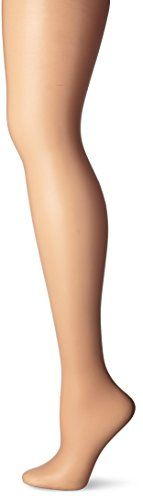 CK Women's Matte Ultra Sheer Pantyhose with Control Top ** Want additional info? Click on the image.