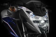 Honda Teases CB500F Ahead Of EICMA