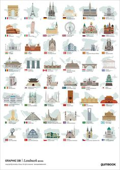 Travel europe draw 63 Ideas for 2019 Travel Icon, Travel Maps, Travel Posters, Places To Travel, Travel Europe, Maps Design, Bg Design, Graphic Design, City Icon