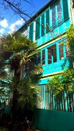 Cité du figuier Paris 11  NP