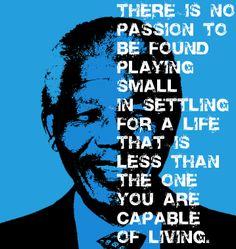 Mandela-Quotes - A Passionate Life