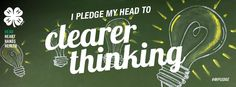 Head to clearing thinking #4h #ca4h