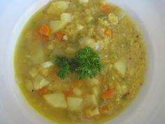 1000+ images about Lentil LEAP Recipes on Pinterest | Lentils, Iron ...