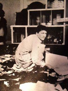This Woman Is Dangerous: Paper Dolls by Zelda Fitzgerald