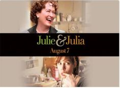 review of julie and julia