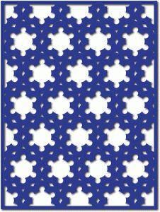 Silhouette Design Store - View Design #51798: flower pattern