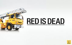 Red is dead. Renault