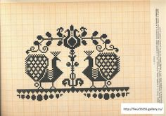 Gallery.ru / Фото #1 - 9 - Fleur55555 СТАРИННОЕ РУКОДЕЛИЕ Vintage Needlepoint (03 of 59)