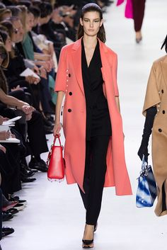Dior AW 2014/2015
