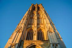 Bélgica Bruselas itinerario Lovaina Malinas por libre rutas viaje solo