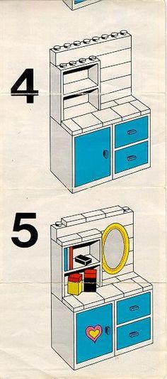 272 Vintage Lego 03