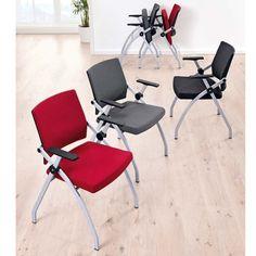 """Židle červená """"MATTI"""""""