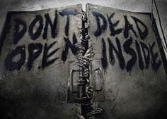 Don't Open | Dead Inside