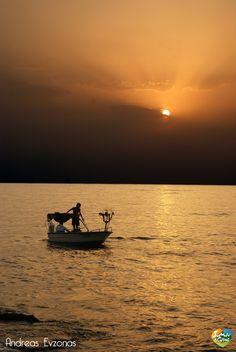 #Cyprus #summer #holidays #night #boat