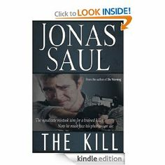 the kill ebook