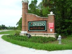my not-so-little (anymore) second hometown of oviedo florida.