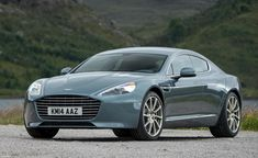 Aston Martin CEO: Diesel Is Done, Electrification Is Imminent