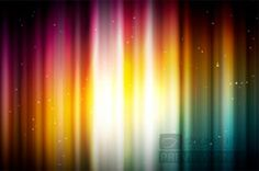 A rainbow colored worship video background loop containing animated rainbow colors with dust particles. Perfect for use as a video concert backdrop. #Sharefaith #Faith #ChurchMedia #VideoLoop #Design