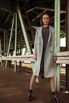 Duster Coat, Portraits, Model, Jackets, Photography, Tops, Fashion, Fotografia, Down Jackets