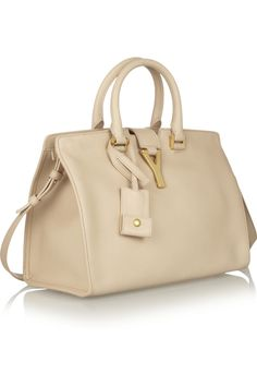 y handbag leather