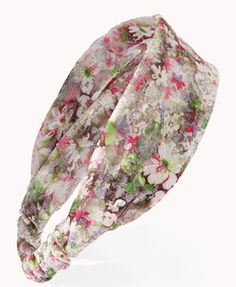 Floral Lace Headwrap | FOREVER 21 - 1054867782