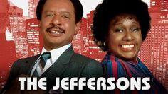 Jefferson TV Show | Sitcom Show: The Jeffersons
