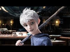 Rise of the Guardians Trailer 2 - 2012 Movie - Official [HD]  #movietrailer #movies