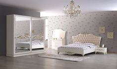 Alyans Yatak Odası En güzel Avangarde yatak odaları Yıldız Mobilya mağazalarında sizleri bekliyor. Türkiye'nin mobilya alışveriş sitesi Yıldız Mobilya da. http://www.yildizmobilya.com.tr/alyans-yatak-odasi-pmu2026 #mobilya #bed #bedroom #dekorasyon #avangarde #kadın #home #ev #pinterest http://www.yildizmobilya.com.tr/