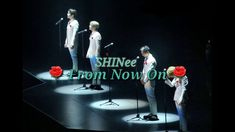 - From now on [Sub esp/ kanji/ Rom] (resubido) Shinee Jonghyun, Concert, Music, Youtube, Musica, Musik, Concerts, Muziek, Music Activities