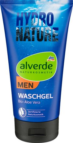 Buy #alverde  #MEN Hydro Nature in #HongKong Mayer - Your Family Shop. Quality #Products from #Germany in Hong Kong   We offer German personal care, health & beauty products, toiletries and more in Hong Kong