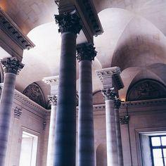 Paris / Musée du Louvre